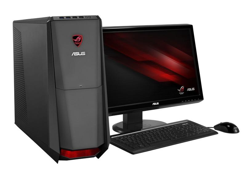 ordenador repotenciado Asus
