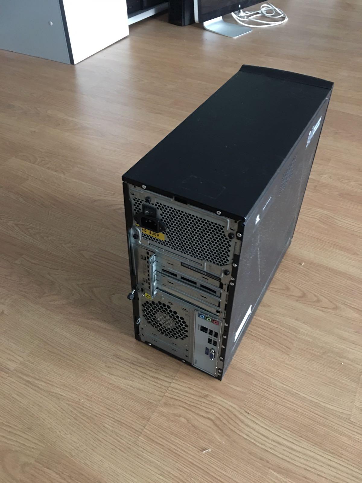 Torre de Sobremesa HP PAVILION P6680PT - Todo Chollos Informatica