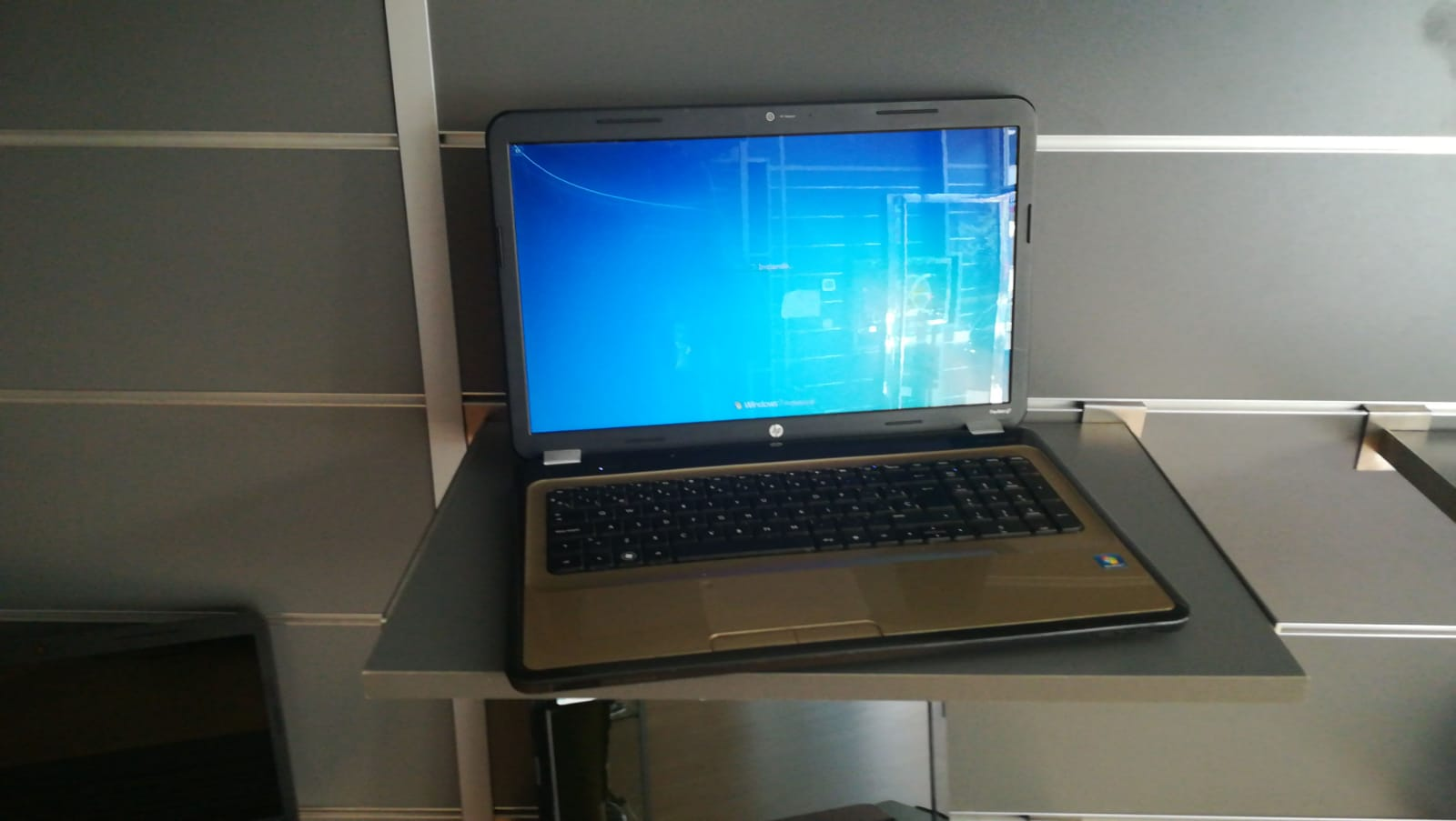 Portatil HP Pavilion G7 (17″) Intel Core i5