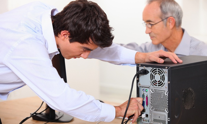 Formateo de ordenadores Alcorcón
